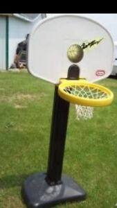 Little Tikes Large Basketball Net