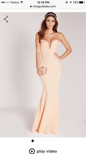 Size 8 dress Asquith Hornsby Area Preview