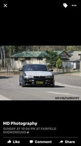 Nissan r33 skyline Concord Canada Bay Area Preview