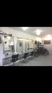HAIR AND BEAUTY SALON FOR SALE Modbury North Tea Tree Gully Area Preview