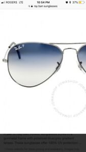Ray ban and other designer sunglasses