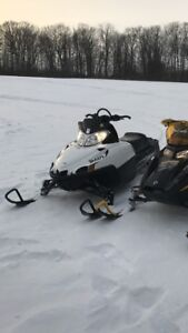 **2010 ARCTIC CAT CFR800HO** FOR SALE OR TRADE
