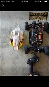 Radio Controlled Cars Georges Hall Bankstown Area Preview
