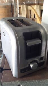 Grille pain - toaster