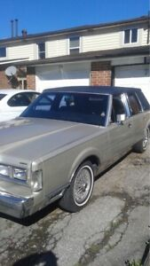 1988 Special Township Special Edition