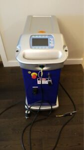 Cynosure Smartepil II Laser hair removal machine
