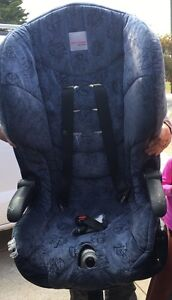 2009 Safe and Sound Booster Seat with Harness Mandurah Mandurah Area Preview