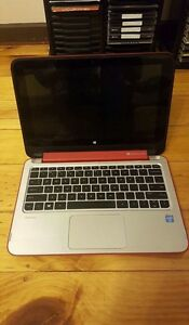 Hp touch screen laptop with beats audio Tarneit Wyndham Area Preview