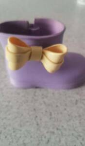 Mini Melissa size 6 shoes two pairs Greenwood Joondalup Area Preview