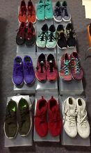 US 7 7.5 8 8.5 9 Nike adidas flyknit racer 40 41 asics Tigers Roshe Regents Park Auburn Area Preview