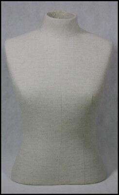 Female Mannequin Torso Womens Clothing Shirt Display Dress Form Chest 34
