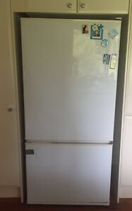 Fisher & Paykel upside down fridge freezer Carlingford The Hills District Preview