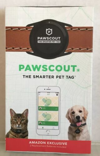 Pawscout Smart Pet Tag, Exclusive - $14.50