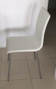 Dining room chairs Soldiers Point Port Stephens Area Preview