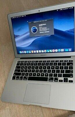 "2017 Apple MacBook Air 13"" Intel Core i5 1.8GHz 8GB RAM 128GB SSD Laptop"