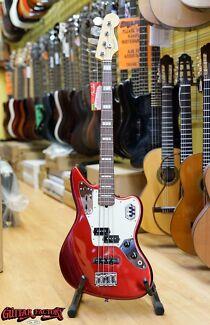 Fender Jaguar USA Bass Guitar