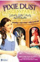 Pixie Dust Princess Parties