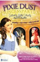 Pixie Dust Princess Parties