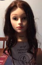 Hairdressing mannequin-CHERRY Pakenham Cardinia Area Preview