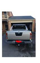 2010 d40 Nissan navara Chirnside Park Yarra Ranges Preview