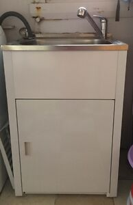 Laundry Tub Mount Lewis Bankstown Area Preview
