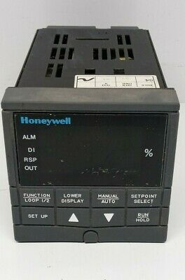 Honeywell Udc3300 Dc330b-ke-003-20-000000-00-0 Temperature Process Controller