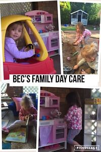Bec's family day care Ashtonfield Maitland Area Preview