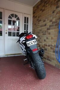 2013 Kawasaki ninja 300 ABS Banora Point Tweed Heads Area Preview