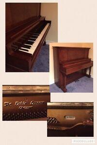 Cable company antique piano Mornington Mornington Peninsula Preview