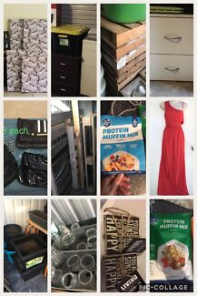Garage Sale Easter Saturday and Sunday