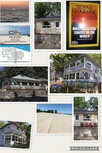 Downtown grand bend end of summer rentals