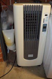 Simplex Refrigerated Portable Aircon Hinchinbrook Liverpool Area Preview