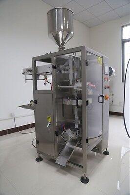 Used, 1-50ml Iregular Bag Energy Gel Packing Machine/Small Sachet Energy Gel Machine for sale  Shipping to Nigeria