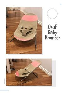 Baby Bouncer Dee Why Manly Area Preview