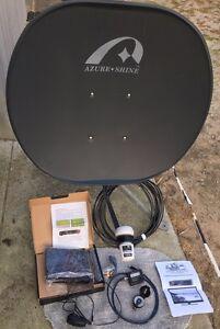 Best VAST Satellite System for Caravan/Camping South Yunderup Mandurah Area Preview