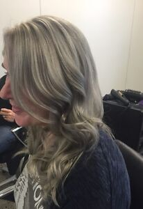 Colour and blow dry $100!wella colour &organic range North Beach Stirling Area Preview