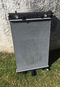 Holden vt commodore 5.7l ss radiator new Camden Camden Area Preview