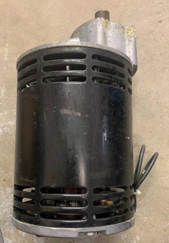 Clarke 44809A - 24V Brush Motor