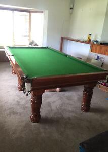 Pool Table Removal Piano Removal Pool Table Removalist Spa QLD Bundall Gold Coast City Preview