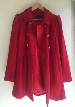 Forever New Coat ~ $40 Cottesloe Cottesloe Area Preview