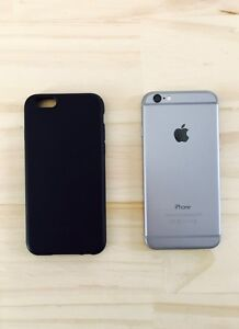 iPhone 6  (3 weeks old) 64gb Cooranbong Lake Macquarie Area Preview