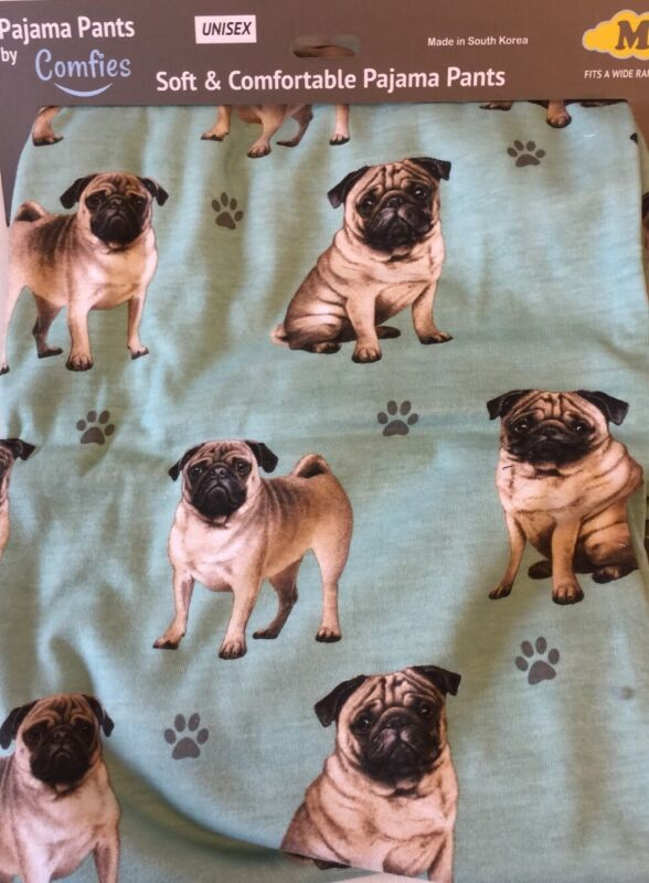 Pug Men Or Women Best Quality Lounge Pants