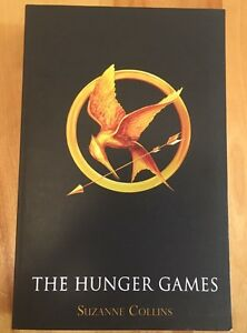 NEW - The Hunger Games by Suzanne Collins - Paperback Meadowbank Ryde Area Preview