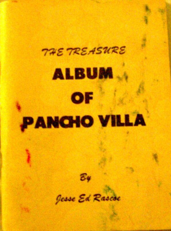 Mexico Mexican Revolution Pancho Villa Outlaw War Rebellion Battle Assasination