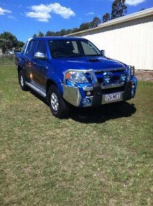 *Price Drop* 2005 Toyota Hilux SR5 Yamanto Ipswich City Preview