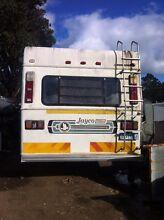 Caravan/5th wheeler Caversham Swan Area Preview