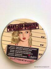 The balm Mary Lou luminizer- highlighting powder Blacktown Blacktown Area Preview