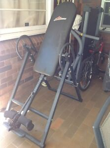 Life span inversion table Epping Ryde Area Preview