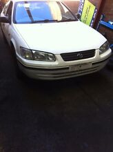 Toyota Camry 1999 (Wrecking) Brighton-le-sands Rockdale Area Preview