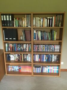 Criterion Bookcases Beech - excellent condition Charleston Adelaide Hills Preview